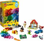 LEGO Classic 11005 Creative Fun Toy Building Kit: $38 + Delivery ($0 with Prime/ $39 Spend) @ Amazon AU