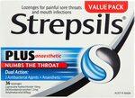 Neutrogena Norwegian Formula Hand Cream 56g $3.37 (Sold Out), Strepsils Plus Lozenges 36pk $7.20 (via Sub & Save) @ Amazon AU