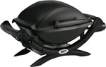 Weber Baby Q (Q1000) $288 (15% off) + Delivery (Free C&C) @ The Good Guys