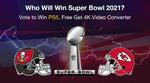 [Win, MacOS] WinX HD Video Converter V5.16.2 Free Licence (Was $59.95) @ WinX DVD