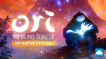 [PC] Steam - Ori and the Blind Forest: Definitive Edition - US$2.49 (~A$3.27) - Nuuvem
