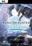 [PC, Steam] Monster Hunter World Iceborne Master Edition $44.09 @ CD Keys