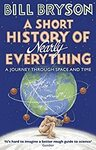 [eBook] Bill Bryson - A Short History of Nearly Everything $4.99 & The Mother Tongue $3.99 @ Amazon AU