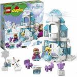 LEGO DUPLO Disney Frozen Ice Castle 10899 $35 + Delivery ($0 with Prime/ $39 Spend) @ Amazon AU