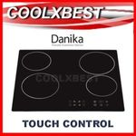 $299.95 Brand New Touch Control Ceramic Electric Cooktop 680mm - with FREE DELIVERY