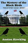 [eBook] Free - 5 Middle Grade Books - Summer of The Woods, Black Birds, Danger in Monrovia, Detective Trigger @ Amazon AU & US