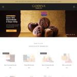 15% Storewide @ Godiva