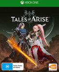 [XB1, PS5, PS4, Pre Order] Tales of Arise $73.90 Delivered at Mighty Ape