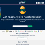 Win Vouchers/Gift Cards Worth up-to $100 from LittleBirdie