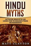 [eBook] Free - Hindu Myths: Captivating Indian Myths and Legends/History of Virginia/Beekeeping for Beginners - Amazon AU/US