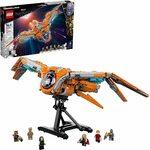 LEGO 76193 Marvel The Guardians' Ship $183.00 Delivered @ Amazon AU