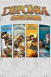 [XB1] Deponia Collection (4 games) - $5.99 (was $59.95) - Microsoft Store