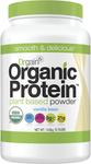 Orgain Organic Plant Protein Vanilla 1.4kg $39.99 Delivered @ Costco (Membership Required)