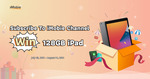 Win an  iPad 8th Gen 128GB or 1 of 10 iMobie Licences from iMobie