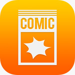 [iOS] iComics (Comics eBook Reader) $0 (Was $2.99) @ Apple App Store