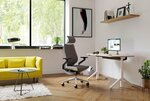 Steelcase Chairs with Headrest $100 off (Steelcase Series 1 $581) + $99 Delivery @ Steelcase