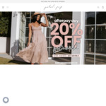 20% off Sitewide @ Petal and Pup