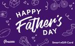 Prezzee Fathers Day Smart Gift Card Spend $100 Get $10 @ Prezzee