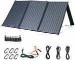 XMUND XD-SP2 100W 18V Solar Panel US$49.99 (~A$67.61) @ Banggood