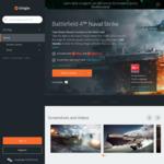 [PC, PS4, XSX] Free DLCs - Battlefield 4 Naval Strike | Battlefield 1 Turning Tides @ Origin/PlayStation/Microsoft