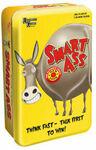 [eBay Plus] Smart Ass Card Trivia Game (Tin Edition) $7.76 Delivered @ 247Deals eBay