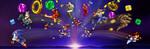 [PC, Steam] SEGA Mega Drive & Genesis Classics Bundle $10.50 (90% off) @ Steam