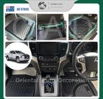 Auto Accessories for Mitsubishi Triton 2015-2021 from $44 Delivered @ Oriental Auto Decoration