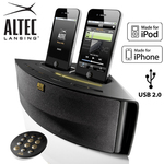 Altec Lansing Octiv Duo Dual-Dock Speaker System $59.95 (Del $9.95 or Pickup from Rosebery NSW)