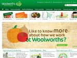 Woolworths Weekly Specials 09 May - 15 May