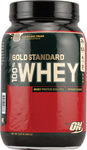 Gold Standard 100% Whey Protein Powder 2.07lbs $18.30 Including Standard Shipping