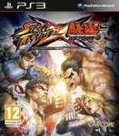 Street Fighter X Tekken, Dead Island, Red Dead Redemption, MK9: $23 Each + Shipping @ Zavvi
