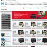 "Dell™ 30"" UltraSharp™ Full HD Monitor (U3011) 30% off, $1189 Was $1699"