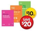 Telstra $30 SIM Starter Kit for $10, Telstra Prepaid USB 4G $99+Other Deals @DSE. 5th Jan