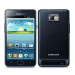 Samsung Galaxy S II Plus 8GB Unlocked (Black) $285 with Free Shipping