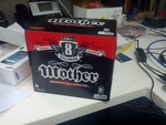 500ml Mother Cans 6-Pack. $5 at Foodworks, Fortitude Valley Train Station