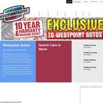 Brand New 2013 Nissan Pulsar Sedan for Just $49/Week. NO Deposit. Guaranteed Buy Back in 3 Years
