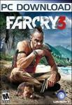 PC Far Cry 3 $20.57 AUD - GamersGate UK Store