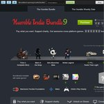 [Humble Bundle][UPDATED] Indie Bundle 9: PWYW & [Steam] Burnout Paradise: The Ultimate Box $5