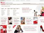 FREE GIFT!!! by buying Westfield Gift Card this Mother's Day