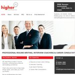 FREE 1 on 1 Resume Assessment + 10% off Resume and Cover Letter Services