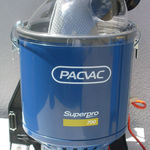 Brand New Pacvac Superpro 700 Cylinder Vacuum Cleaner ONLY $280 LIMITED TIME