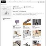 30% off Dyson Accessories @Dyson Online