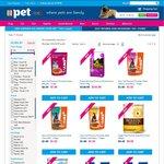 PETstock - 20% off Premium Dog & Cat Food