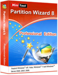 MiniTool Partition Wizard Professional (100% OFF) - Save $39