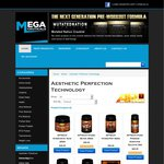 APTECH - Aesthetic Perfection Technology 15% OFF @ Megaceuticals