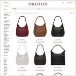 OROTON - up to 70% off. $14.95 Shipping