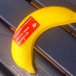 [FREE] Bananas @ Wynyard Station, Syd