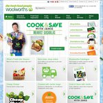 50% off Connoisseur Sticks 4-6pk $3.99, 20% off All iTunes, Coke or Fanta 2L $2 + More @ Woolworths