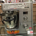 Kenwood Cooking Chef Was $1999 Now $500 David Jones