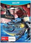 Bayonetta 2 Wii U $39 (in Store Only), Dishonored PS4/XB1 $48 Delivered + More @ Big W